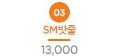 [SM] Bondage SM밧줄 (5,10,20m)10638